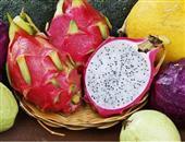 火龙果有助于产妇健康瘦身