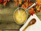 秋季宝宝润肺止咳喝什么汤最好