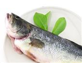 安胎食谱清蒸生姜砂仁鲈鱼