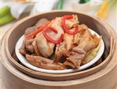 健脾开胃:白术陈皮猪肚汤