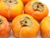 常吃柿子小心易引发胃结石