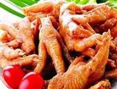 鸡爪的功效与作用_鸡爪的营养价值_鸡爪的适合体质