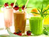 快看看!夏季消暑解渴果汁齐分享