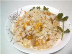 香香蛋炒饭