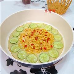 陶瓷锅煎饼