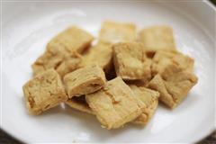 自制绍兴臭豆腐