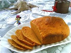 浓香番茄全麦面包