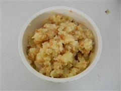 花生土豆泥
