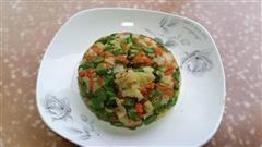 早餐版土豆泥