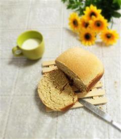 欧式全麦面包