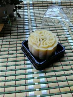 薯香冰皮月饼