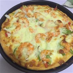 超级至尊海陆披萨