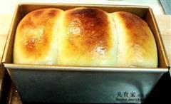 桂圆吐司面包