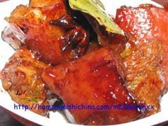 香糯Q软红烧肉