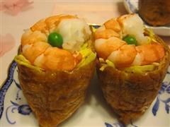 豪华版寿司