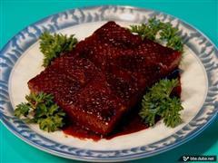 金牌红烧肉