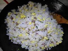 黄家烤肉蛋炒饭