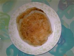 土豆泥肉饼
