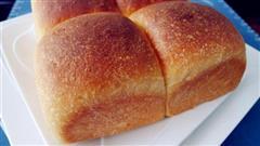 沙拉酱土司面包