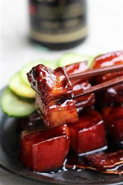 秘制红烧肉