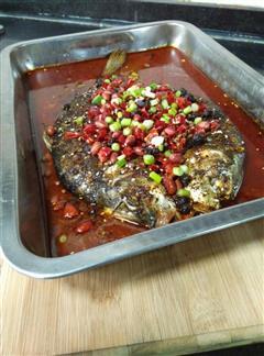 川味香辣烤鱼