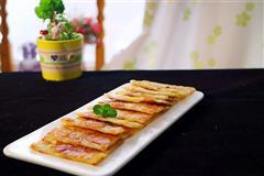 中种法香甜煎饼