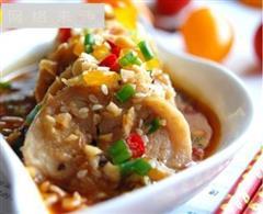 传说中鸡肉最诱人的一种吃法-口水鸡