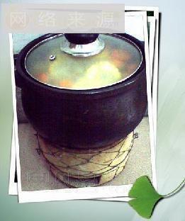 红玉排骨汤
