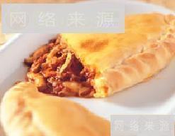义大利肉酱披萨饺