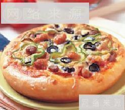 义式总匯披萨