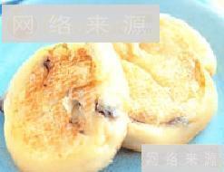 马铃薯煎饼