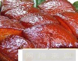 兰州红烧肉