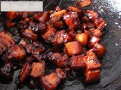红烧肉又一详细做法