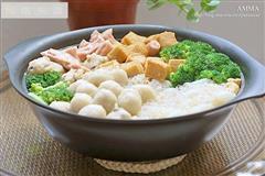 日本料理关东煮