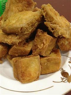 浙沪臭豆腐