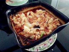 清淡型水煮鱼