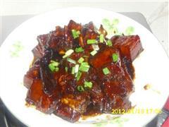 赵氏红烧肉