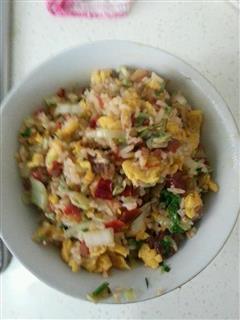 黔式蛋炒饭