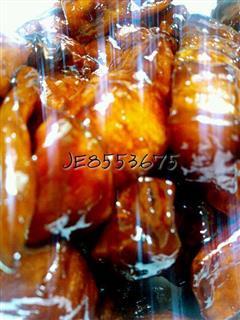 红烧肉焖红薯干