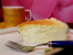 纽约芝士蛋糕