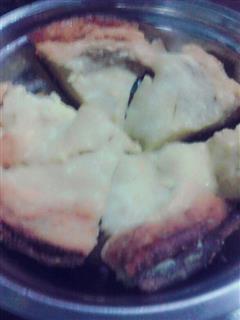 蛋糕-蛋挞