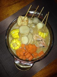 日式味噌关东煮