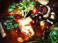 老碗鱼-川味水煮鱼片