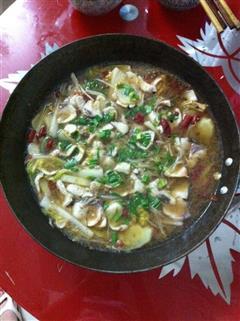 粤式水煮鱼