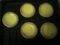 美味三原料蛋挞