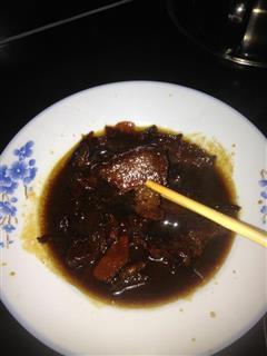 红烧肉-炒糖色版
