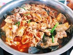 水煮鱼的简单化