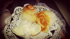 超软蜂蜜土豆泥小面包