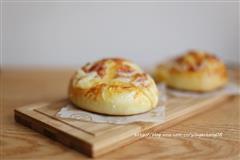 披萨小面包