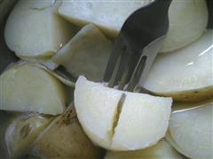 胡椒土豆泥